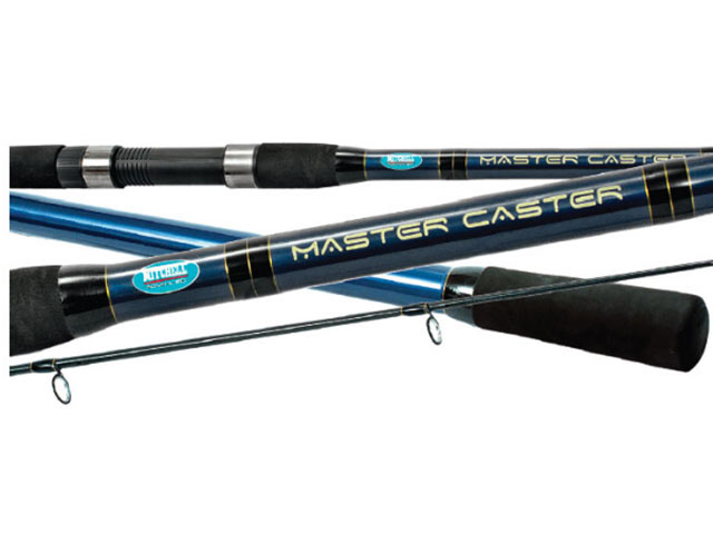 Mitchell master caster ii for Mitchell fishing rod