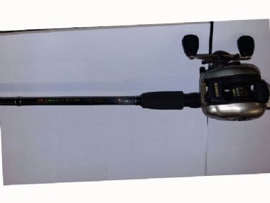 BASS CASTING COMBO 2
