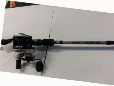 BASS CASTING COMBO  14