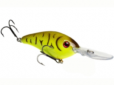 STRIKE KING PRO MODEL SERIES 1 DIVERS