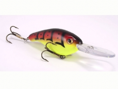 STRIKE KING PRO MODEL SERIES 5 DEEP DIVERS
