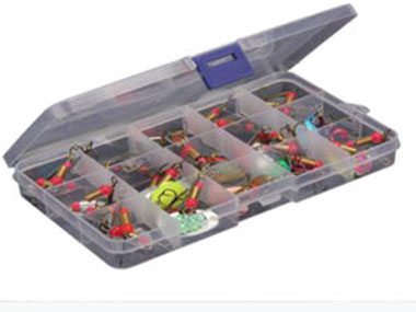Bass Tackle Boxes & Bags
